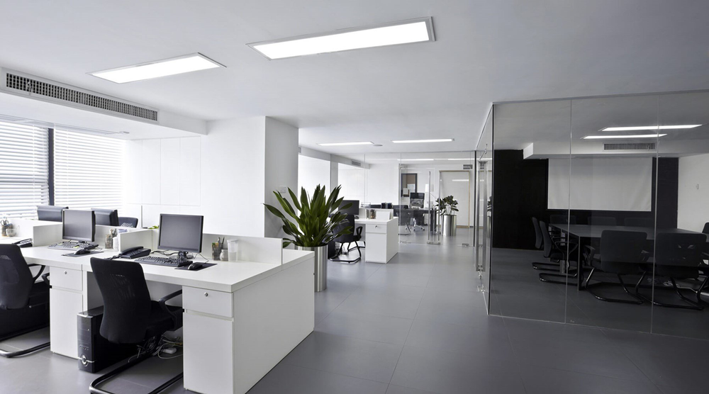 Advantages Of An Office Fit Out